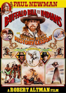 Buffalo Bill And The Indians Movie