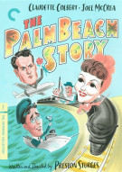 Palm Beach Story, The: The Criterion Collection Movie