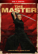 Master, The (DVD + UltraViolet) Movie