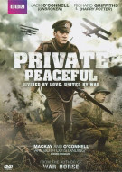 Private Peaceful Movie