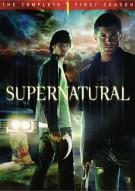 Supernatural: The Complete Seasons 1 & 2 (Repackage) Movie