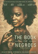 Book Of Negroes, The Movie