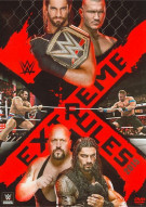 WWE: Extreme Rules 2015 Movie