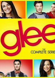 Glee: The Complete Series Movie