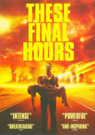 These Final Hours Movie