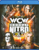 WWE: The Very Best Of WCW Monday Nitro - Volume 3 Blu-ray