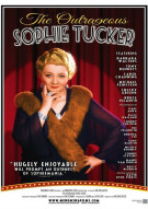Outrageous Sophie Tucker, The Movie