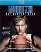 Nowitzki: The Perfect Shot Blu-ray
