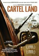Cartel Land Movie