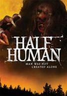 Half Human Movie