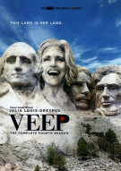 Veep: The Complete Fourth Season Movie