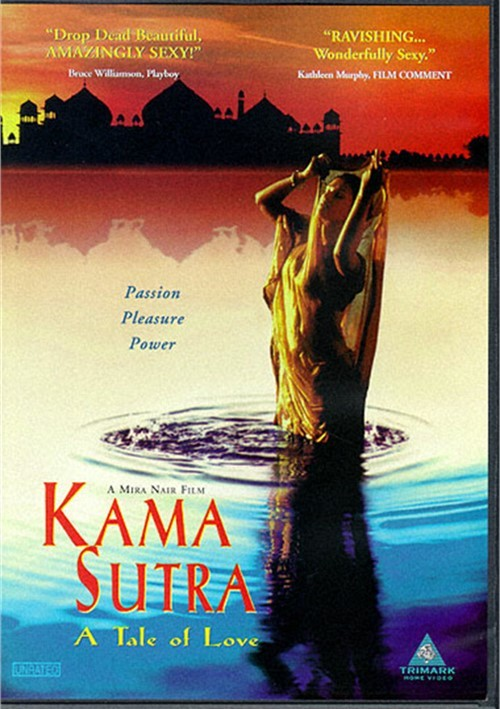 Kama Sutra: A Tale Of Love Movie