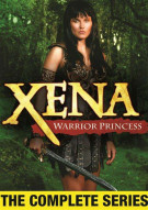 Xena: Warrior Princess - The Complete Series Movie