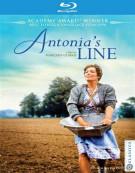 Antonias Line Blu-ray