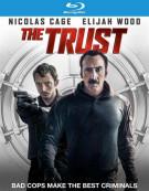 Trust, The (Blu-ray + UltraViolet) Blu-ray
