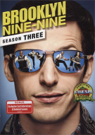 Brooklyn Nine-Nine: Season Three Movie
