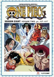One Piece: Season 8, Voyage Two Movie