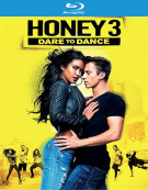 Honey 3: Dare To Dance (Blu-ray + DVD + UltraViolet) Blu-ray