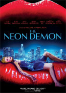 Neon Demon, The Movie