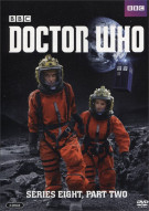 Doctor Who: Series Eight - Part Two Movie