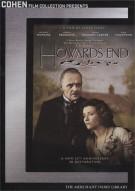 Howardss End Movie