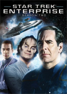 Star Trek: Enterprise - The Complete Second Season (Repackage) Movie