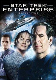Star Trek: Enterprise - The Complete Second Season (Repackage) Movie