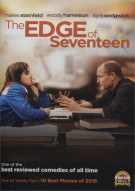 Edge of Seventeen, The Movie
