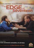 Edge of Seventeen, The Movie