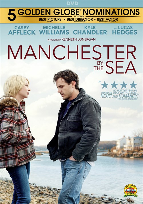 Manchester By The Sea Movie