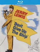 Dont Give Up the Ship Blu-ray