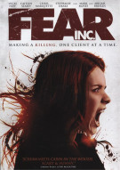 Fear, Inc.  Movie