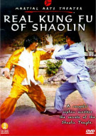 Real Kung Fu Of Shaolin Movie
