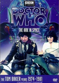 Doctor Who: The Ark In Space Movie
