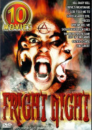 Fright Night: 10-Movie Set Movie