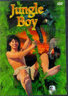 Jungle Boy (Simitar) Movie