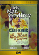 My Man Godfrey (Madacy) Movie