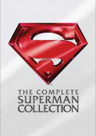 Superman Box Set Movie