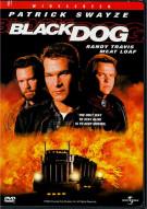 Black Dog Movie