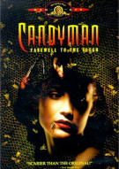 Candyman 2: Farewell To The Flesh Movie