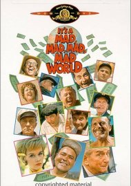 Its A Mad, Mad, Mad, Mad World Movie