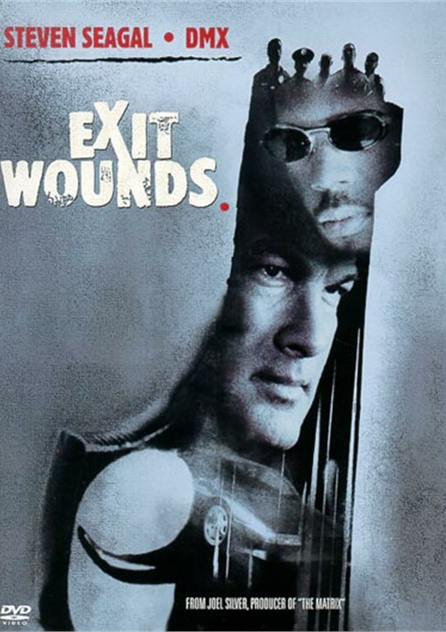 Exit Wounds Movie