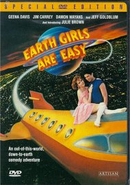 Earth Girls Are Easy: Special Edition Movie