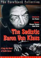 Sadistic Baron Von Klaus, The Movie