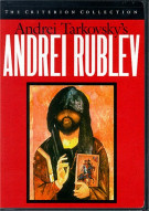 Andrei Rublev: The Criterion Collection Movie