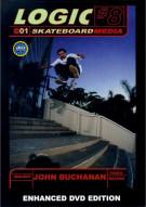 Logic Skateboard Media #8 Movie