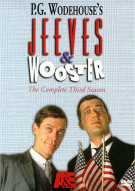 Jeeves And Wooster: The Complete Third Season Movie
