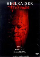 Hellraiser: Hellseeker Movie