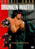Drunken Master Movie