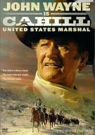 Cahill: U.S. Marshall Movie